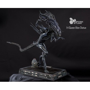 Aliens Queen 1/4 scale Statue Matrix Studio 107 cm