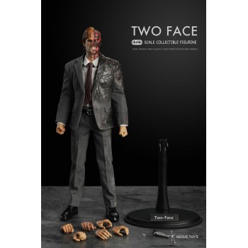 NERVE TOYS 1/6 Two-Face figure