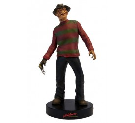 Nightmare on Elm Street Premium Motion Statue with Sound Freddy Krueger 25 cm