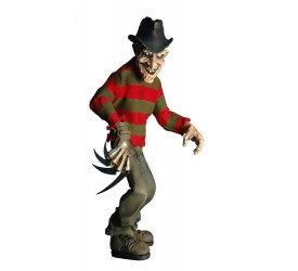 Nightmare on Elm Street Stylized Roto Action Figure Freddy Krueger 23 cm