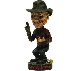 Nightmare on ElmStreet Knocker
