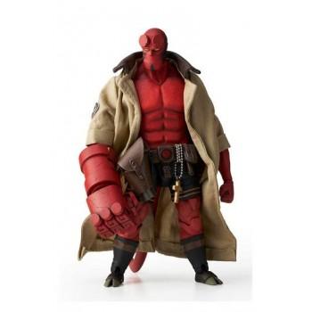 Hellboy Action Figure 1/12 Hellboy 19 cm
