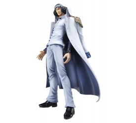 One Piece Excellent Model P.O.P PVC Statue NEO-DX Aokiji Kuzan 27 cm