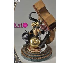 Gravity Rush 2 Statue Kat 53 cm