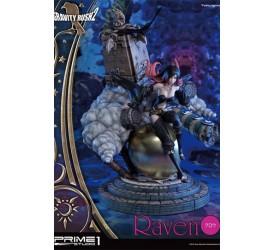 Gravity Rush 2 Statue Raven 54 cm