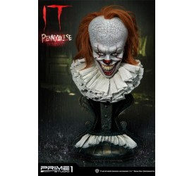 Stephen Kings It 2017 Bust 1/2 Pennywise Dominant 42 cm