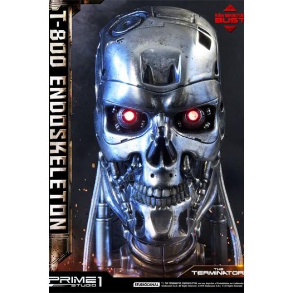 Terminator Cobra Head Tick