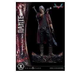 Devil May Cry 5 Statue 1/2 Dante 109 cm