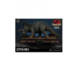 Jurassic Park Statue 1/15 Triceratops 32 cm