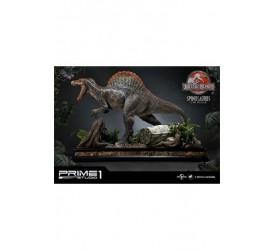 Jurassic Park 3 Statue 1/15 Spinosaurus 79 cm