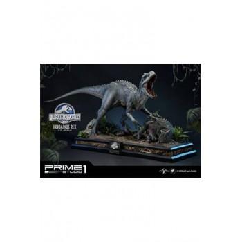 Jurassic World Fallen Kingdom Statue 1/15 Indominus Rex 105 cm