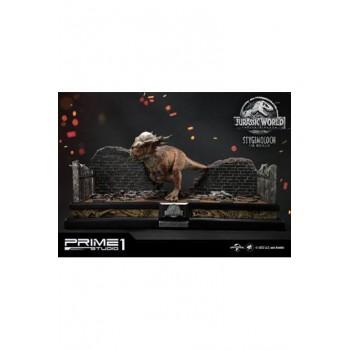 Jurassic World Fallen Kingdom Statue 1/6 Stygimoloch 70 cm