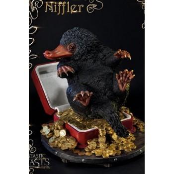 Fantastic Beasts Statue Niffler 40 cm