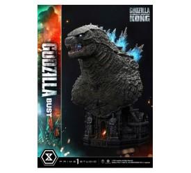 Godzilla vs Kong Bust Godzilla Bonus Version 75 cm