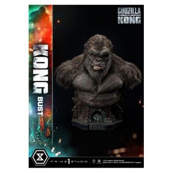 Godzilla vs Kong Bust Kong 67 cm