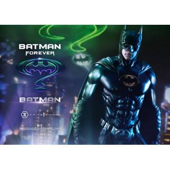 DC Comics Batman Forever Batman 1/3 Scale Statue 96 cm