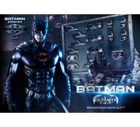DC Comics Batman Forever Batman 1/3 Scale Statue Ultimate Version 96 cm