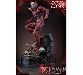 DC Comics Statue Deadman (Justice League Dark) 80 cm
