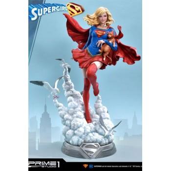 DC Comics Statue 1/3 Supergirl 78 cm