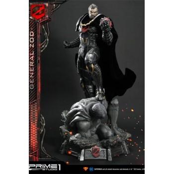DC Comics Statue 1/3 General Zod 85 cm