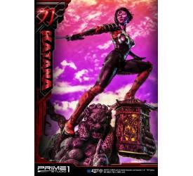 DC Comics Katana 1/3 Scale Statue 80 CM