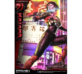 DC Comics Katana Bonus Version 1/3 Scale Statue 80 CM