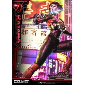 DC Comics Katana Bonus Version 1/3 Scale Statue 80 CM