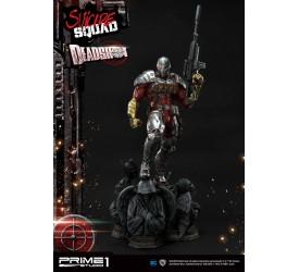 DC Comics Suicide Squad Comics Deadshot Statue 112 CM