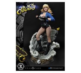 DC Comics Statue 1/3 Black Canary 69 cm