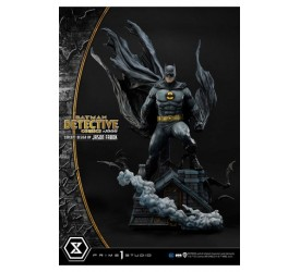 DC Comics Statue Batman Detective Comics #1000 Concept Design by Jason Fabok 105 cm