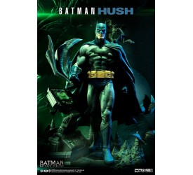 DC Comics Batman Hush Batcave Batman Statue 88 cm
