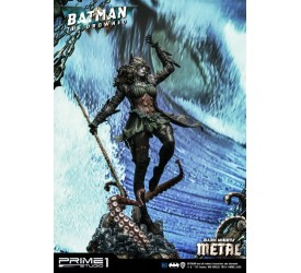 DC Comics Dark Nights Metal The Drowned Statue 89 cm