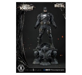 Dark Nights Metal Statue The Grim Knight by Jason Fabok 82 cm
