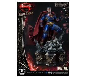 DC Comics Statue 1/3 Superman Deluxe Version 88 cm