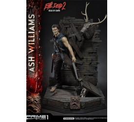Evil Dead II Statue 1/3 Ash Williams 96 cm