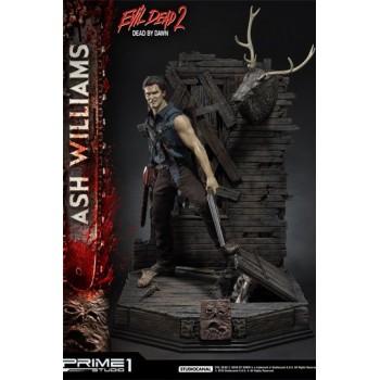 Evil Dead II Statue 1/3 Ash Williams 96 cm