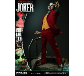 The Joker Museum Masterline Statue 1/3 Joker 70 cm