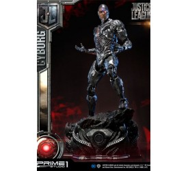 Justice League Statue Cyborg 85 cm