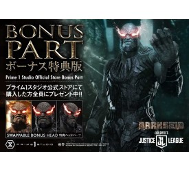 DC Comics Zack Snyder's Justice League Darkseid  1/3 Scale Statue Deluxe Bonus Version