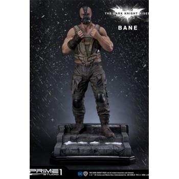 The Dark Knight Rises Statue 1/3 Bane 82 cm