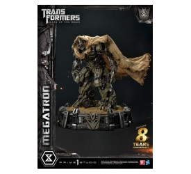 Transformers: Dark of the Moon Statue Megatron 79 cm