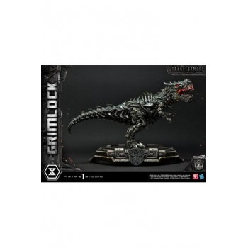 Transformers Age of Extinction Statue Grimlock 37 cm