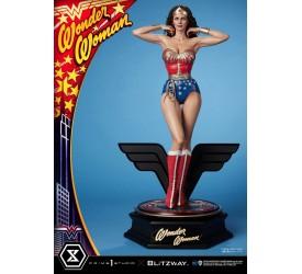 DC Comics Wonder Woman 1975 Series Wonder Woman 1/3 Scale Statue
