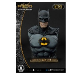 DC Comics Bust Batman Detective Comics #1000 Concept Design by Jason Fabok 26 cm