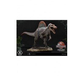 Jurassic Park III Prime Collectibles Statue 1/38 Spinosaurus 24 cm