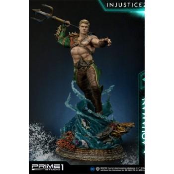 Injustice 2 Statue Aquaman 70 cm