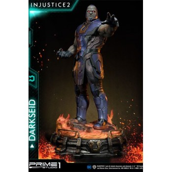 Injustice 2 Statue Darkseid 87 cm