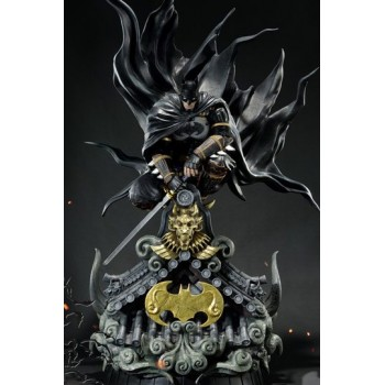 Batman Ninja Statue Ninja Batman Deluxe Version 96 cm