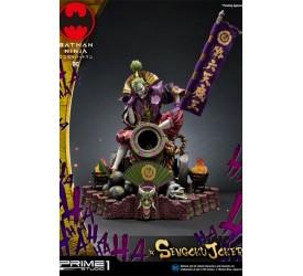 Batman Ninja Statue Sengoku Joker 71 cm