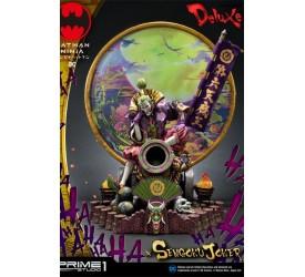 Batman Ninja Statue Sengoku Joker Deluxe Version 71 cm